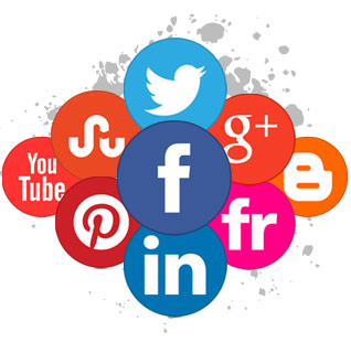 social media in your business