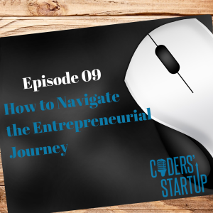How to Navigate the Entrepreneurial Journey